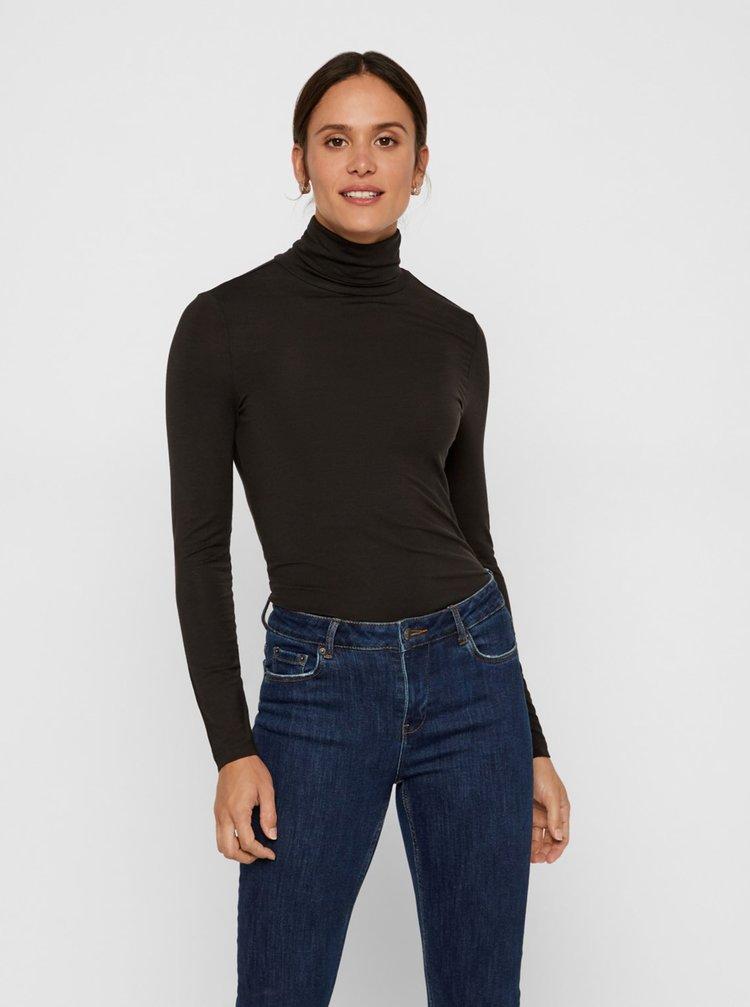 Bluze pentru femei VERO MODA - negru