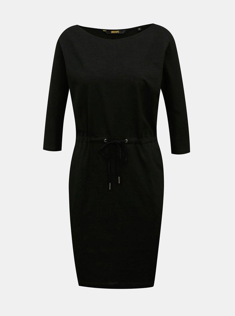 Rochii pentru femei ZOOT Baseline - negru