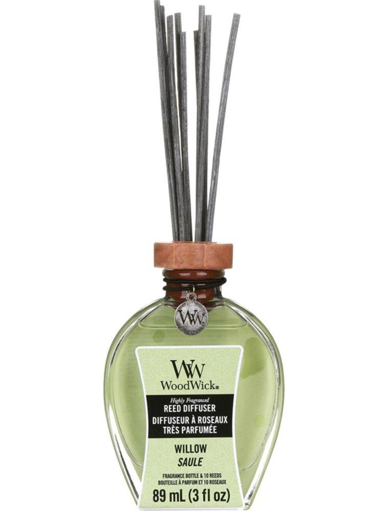 WoodWick aroma difuzér Willow