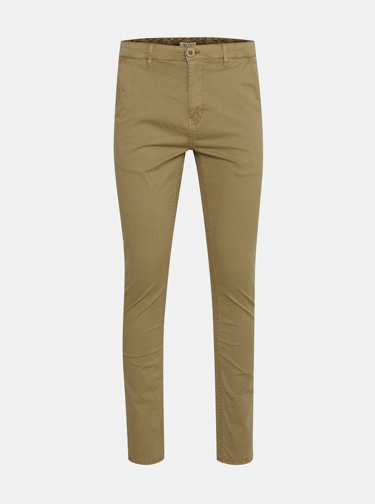 Pantaloni chino pentru barbati Blend - bej