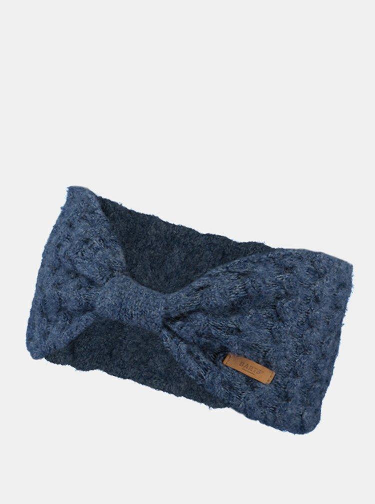 Palarii, sepci, caciuli pentru femei BARTS - albastru inchis