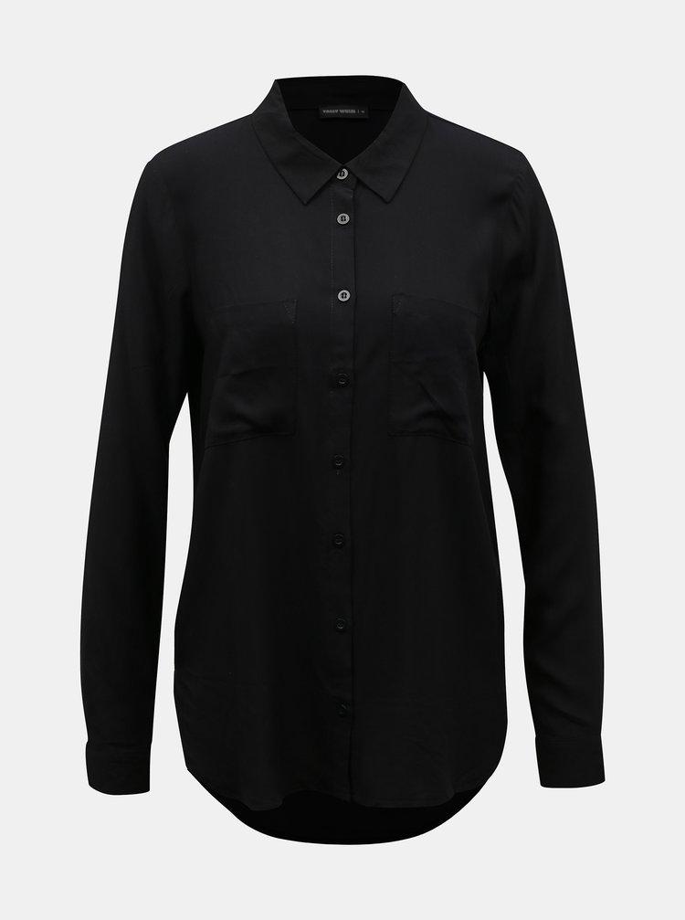 Camasi pentru femei TALLY WEiJL - negru