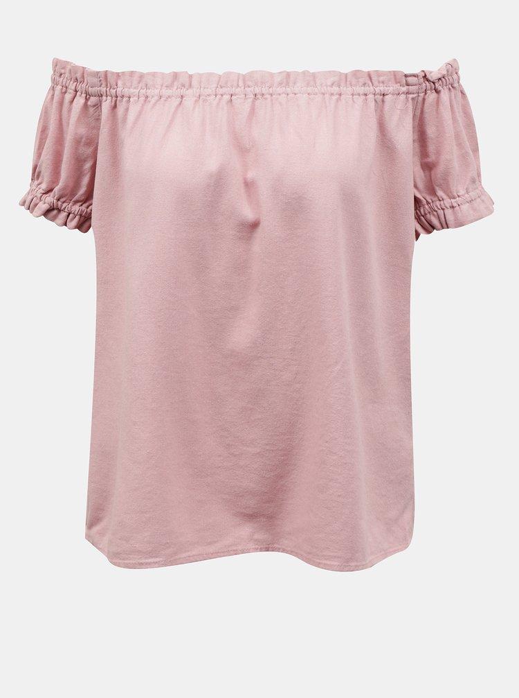 Topuri pentru femei VERO MODA - roz