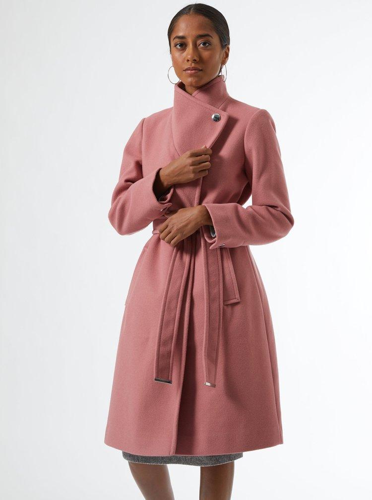 Marimi curvy pentru femei Dorothy Perkins Petite - roz