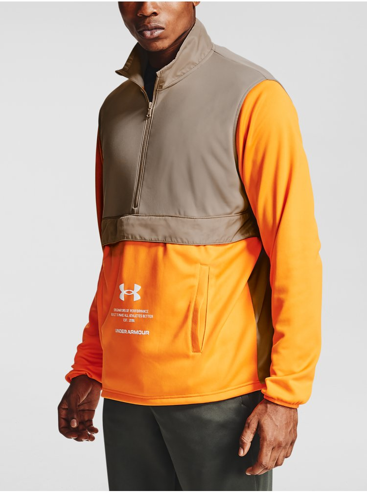 Bunda Under Armour AF Storm 1/2 Zip