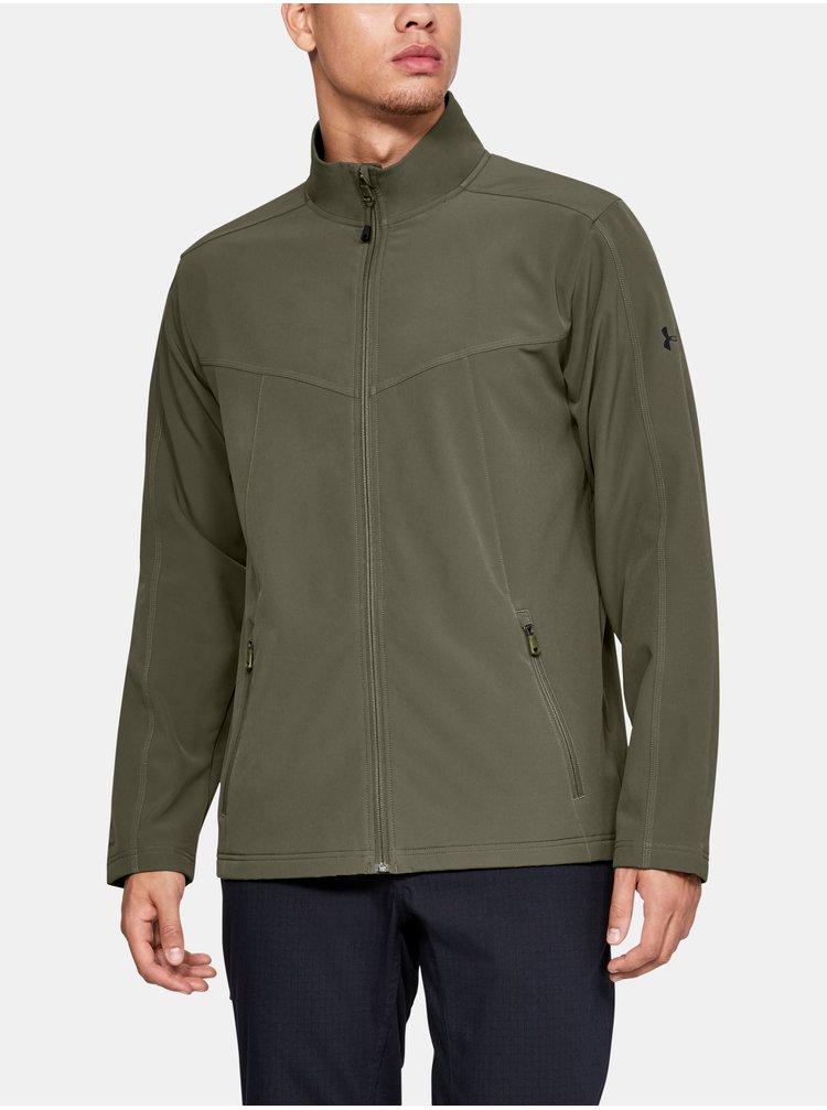 Bunda Under Armour New Tac All Season Jacket - zelená