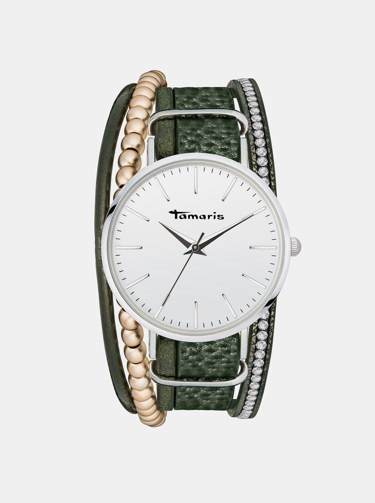 Ceasuri pentru femei Tamaris - verde