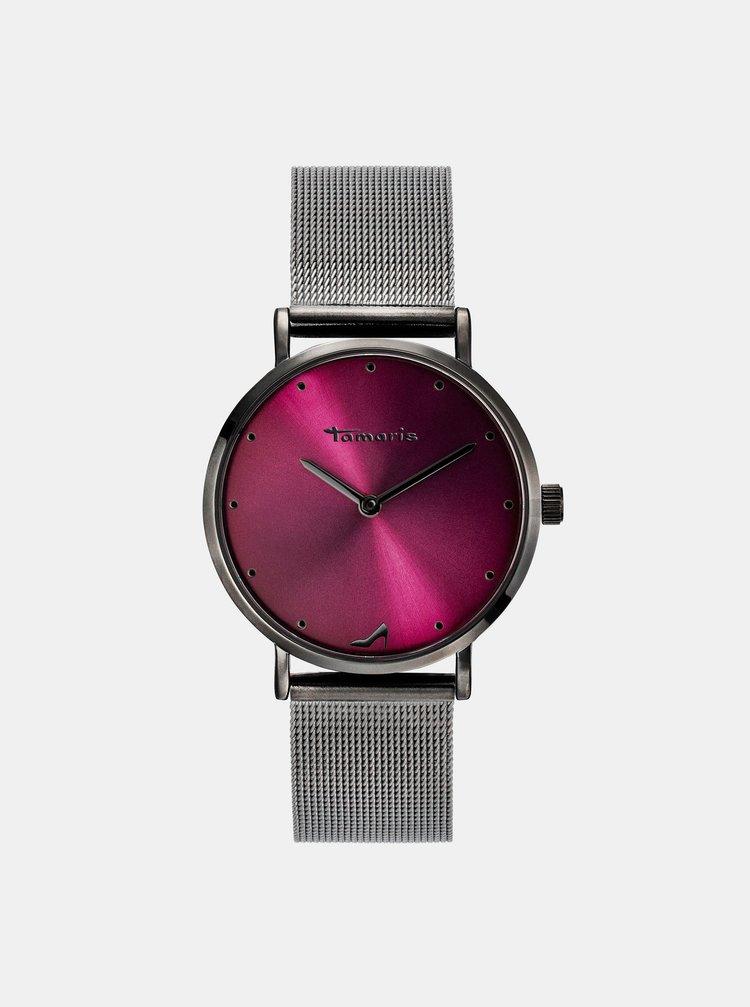 Ceasuri pentru femei Tamaris - argintiu