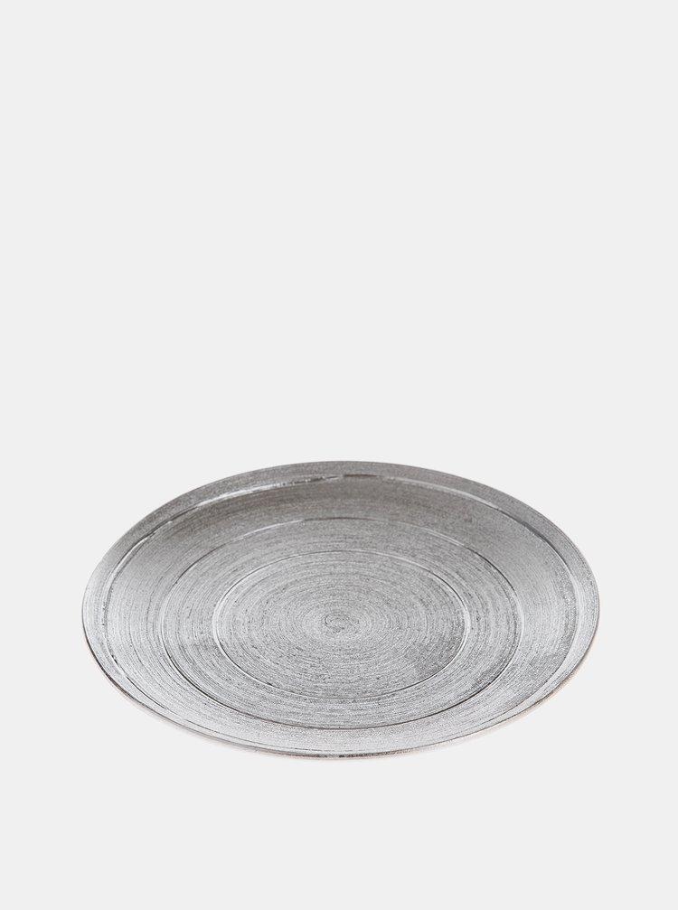 Boluri si placi Dakls - argintiu