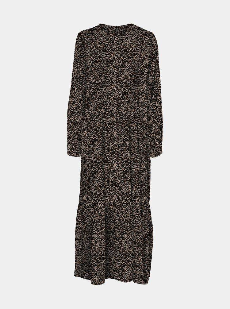 Rochii casual pentru femei Noisy May - negru
