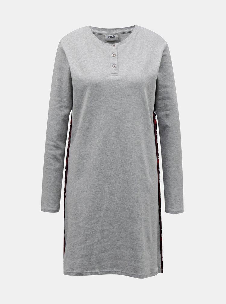 Camasi de noapte pentru femei FILA - gri