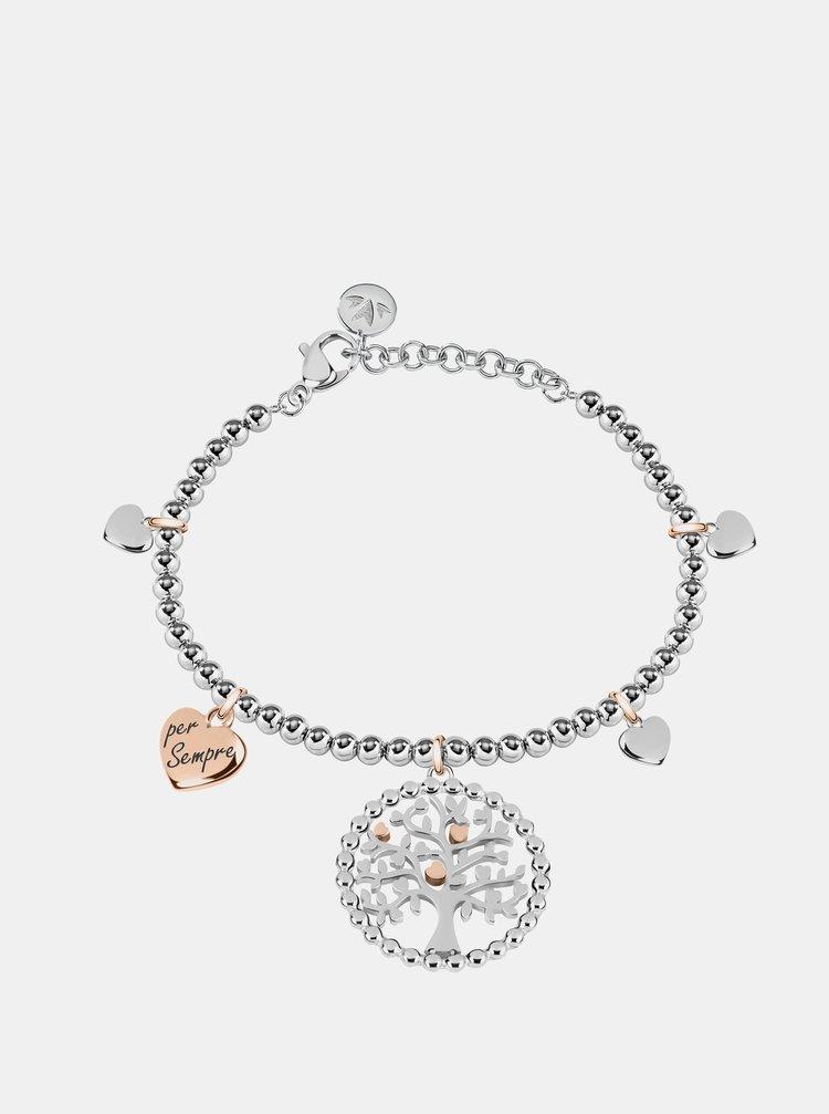 Bratari pentru femei Morellato - argintiu