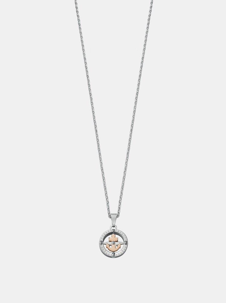 Alte accesorii pentru barbati Morellato - argintiu