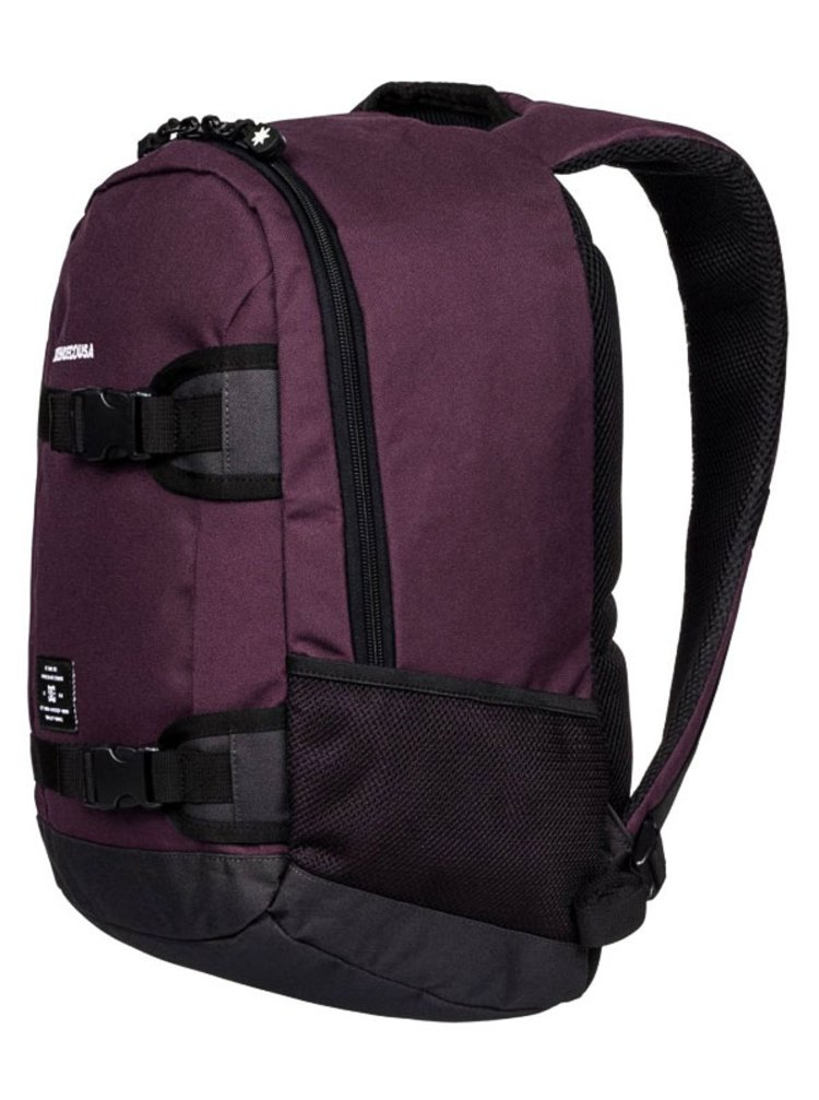 Dc GRIND II RTF0 batoh do školy - fialová