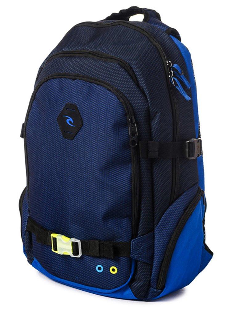 Rip Curl PRO GAME POSSE  blue batoh do školy - modrá