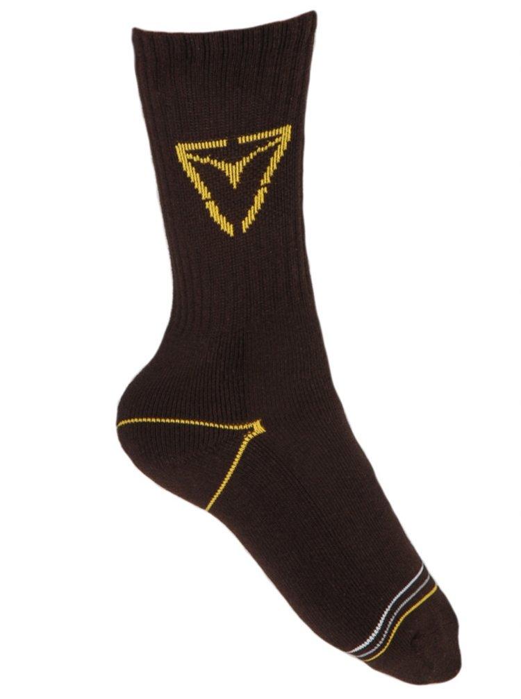 Vehicle DIRECTION CHOCOLATE dětské ponožky - černá