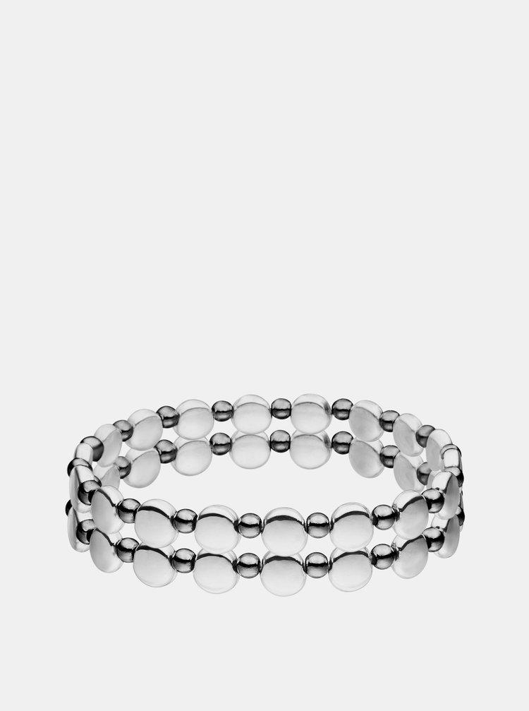 Bratari pentru femei Tamaris - argintiu