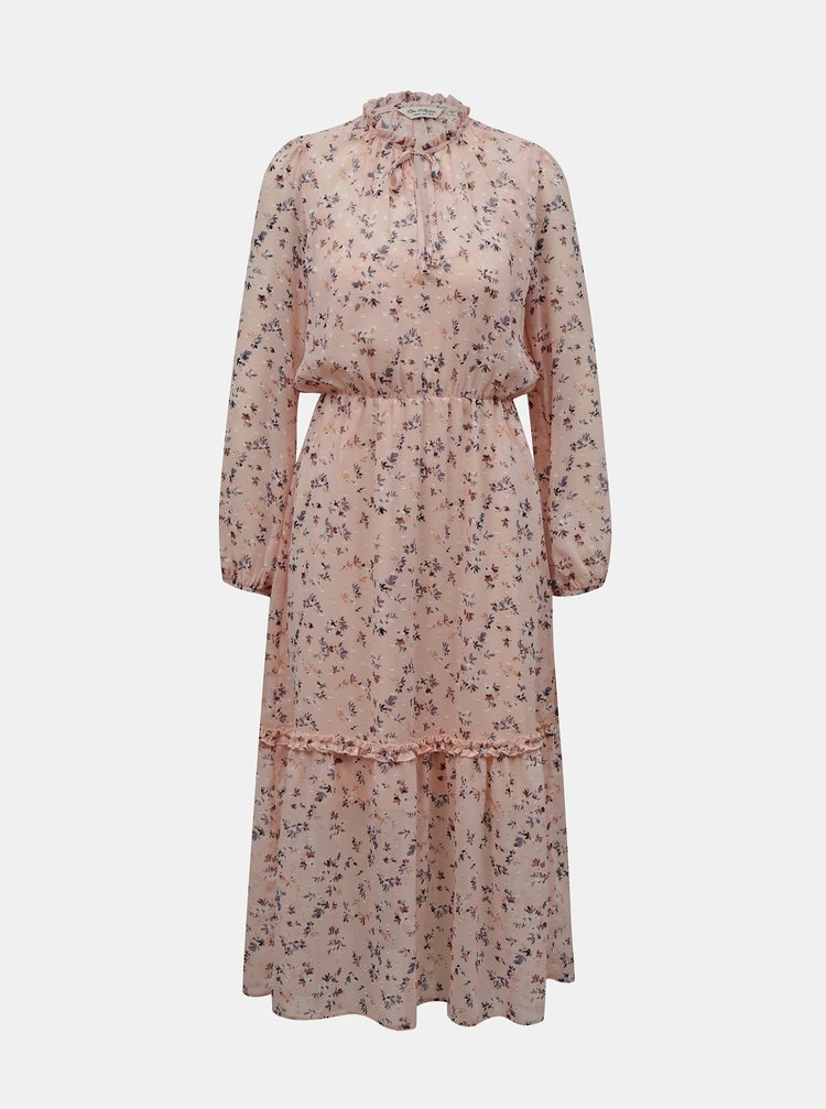 Rochii casual pentru femei Miss Selfridge - roz