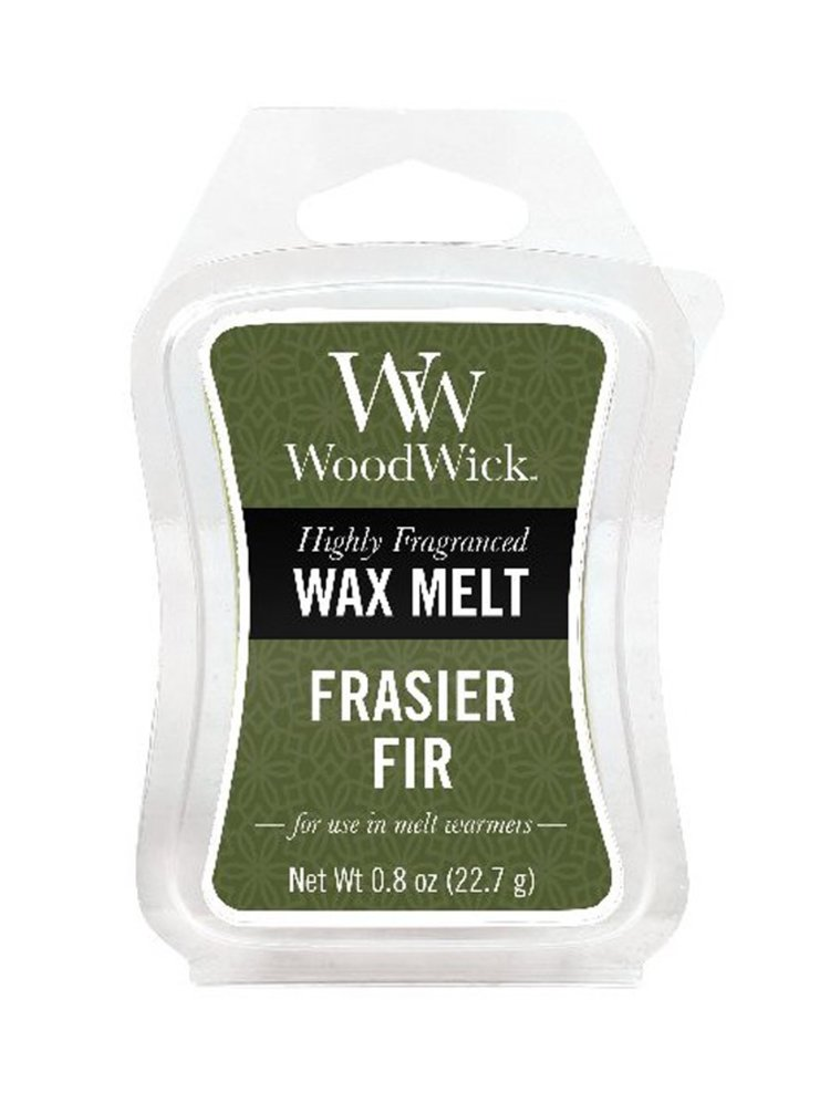 WoodWick vonná vosk do aroma lampy Frasier Fir