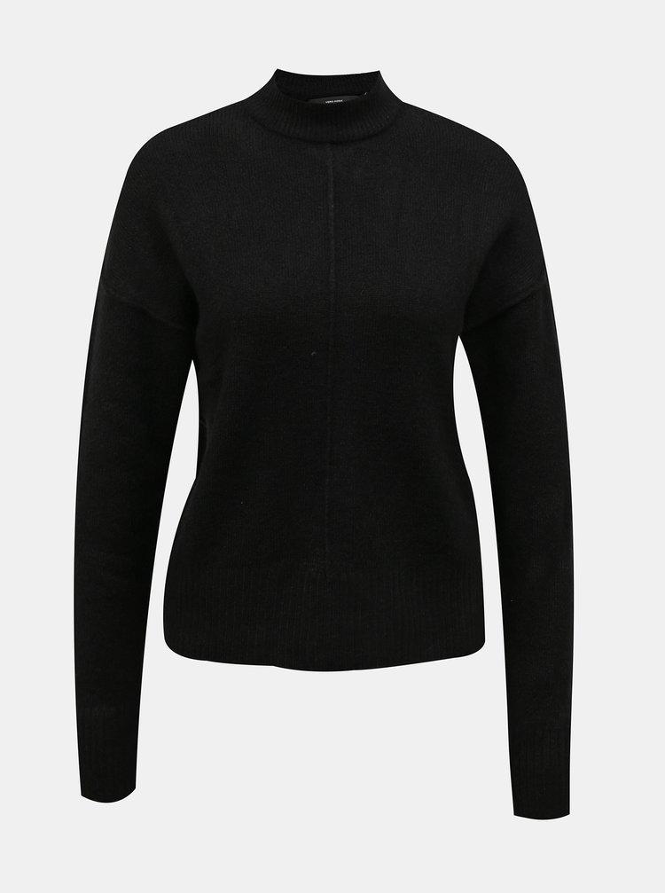 Pulovere pentru femei VERO MODA - negru