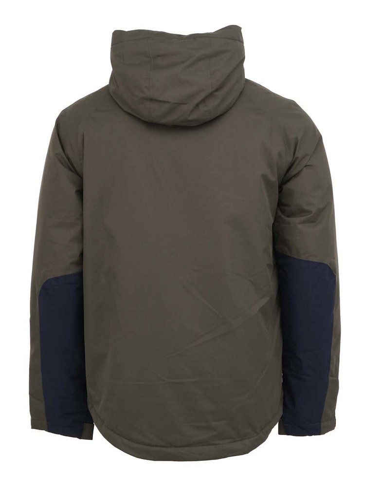 Khaki bunda Jack & Jones Nove