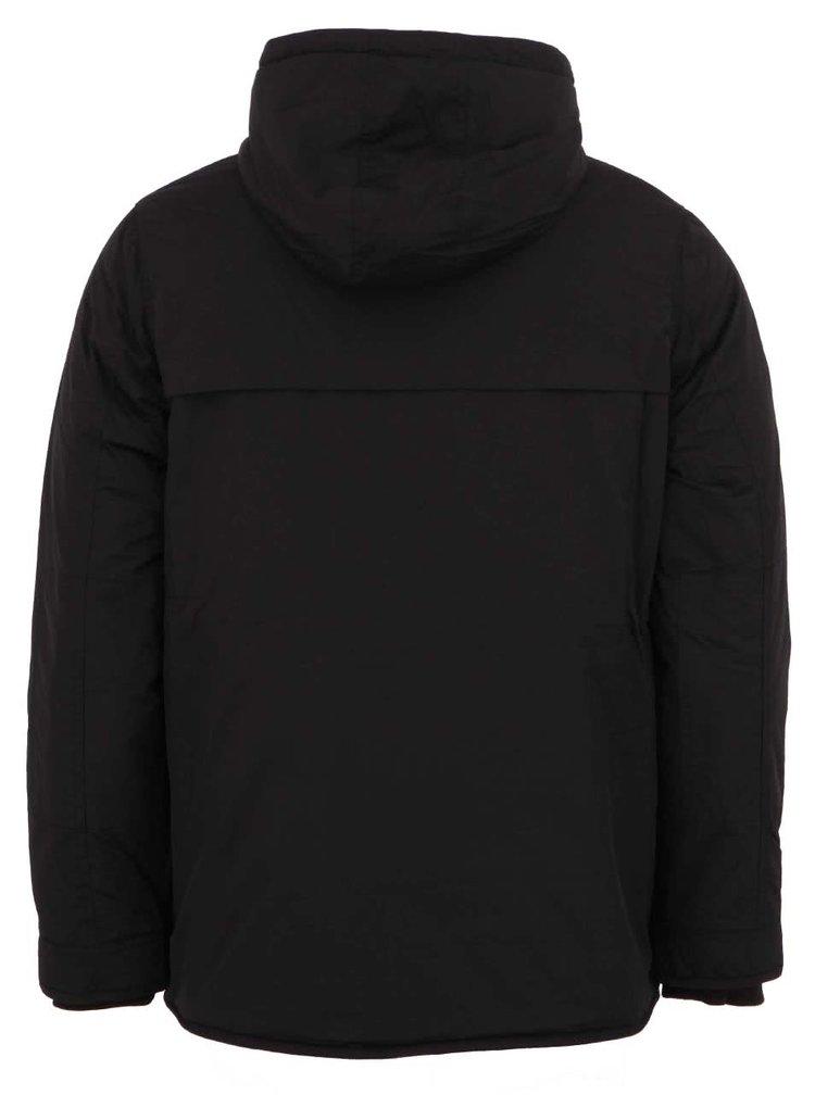 Jachetă de iarnă bărbătească Bellfield Flero neagră