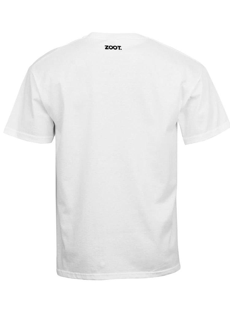 Bílé pánské tričko ZOOT Originál 100% Přírodní kozy