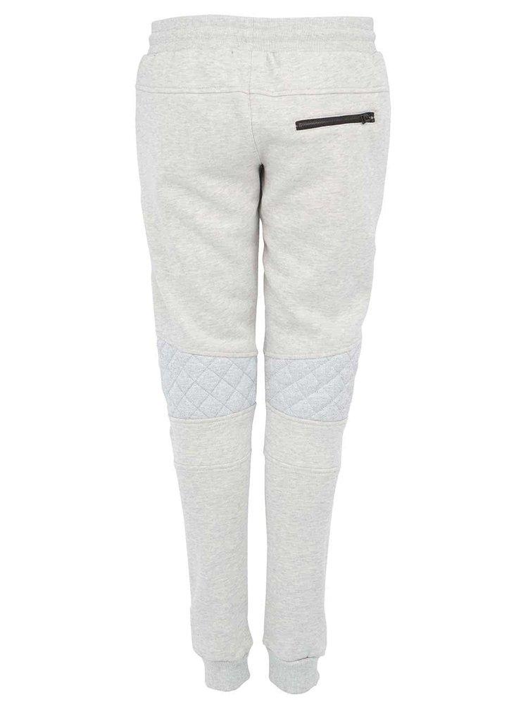 Šedé dámské tepláky Voi Jeans Lady Dreamer