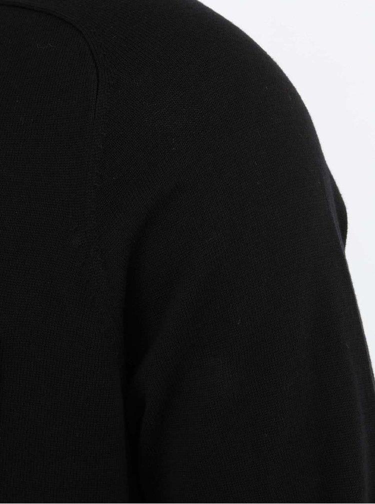 Černý svetr Ben Sherman