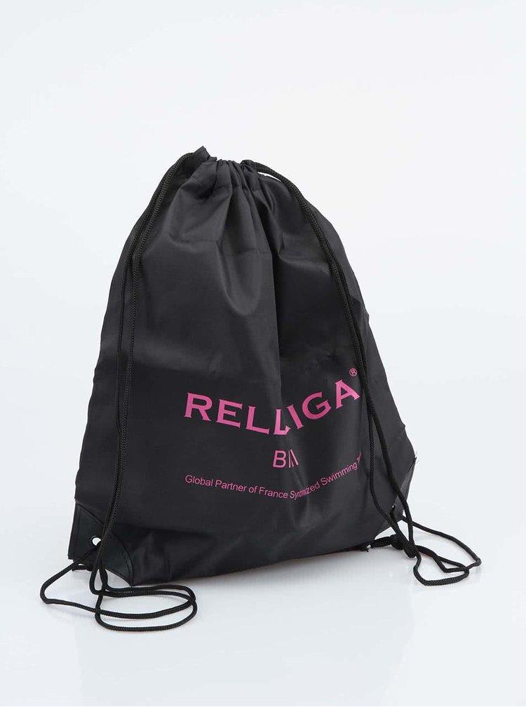 Neonové plavky Relleciga Retro Style