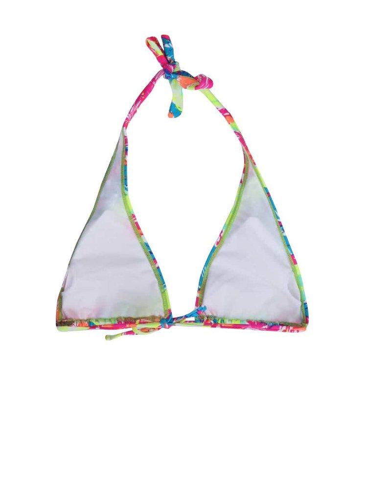 Neonové dvoudílné plavky 6 v 1 Relleciga Rikini