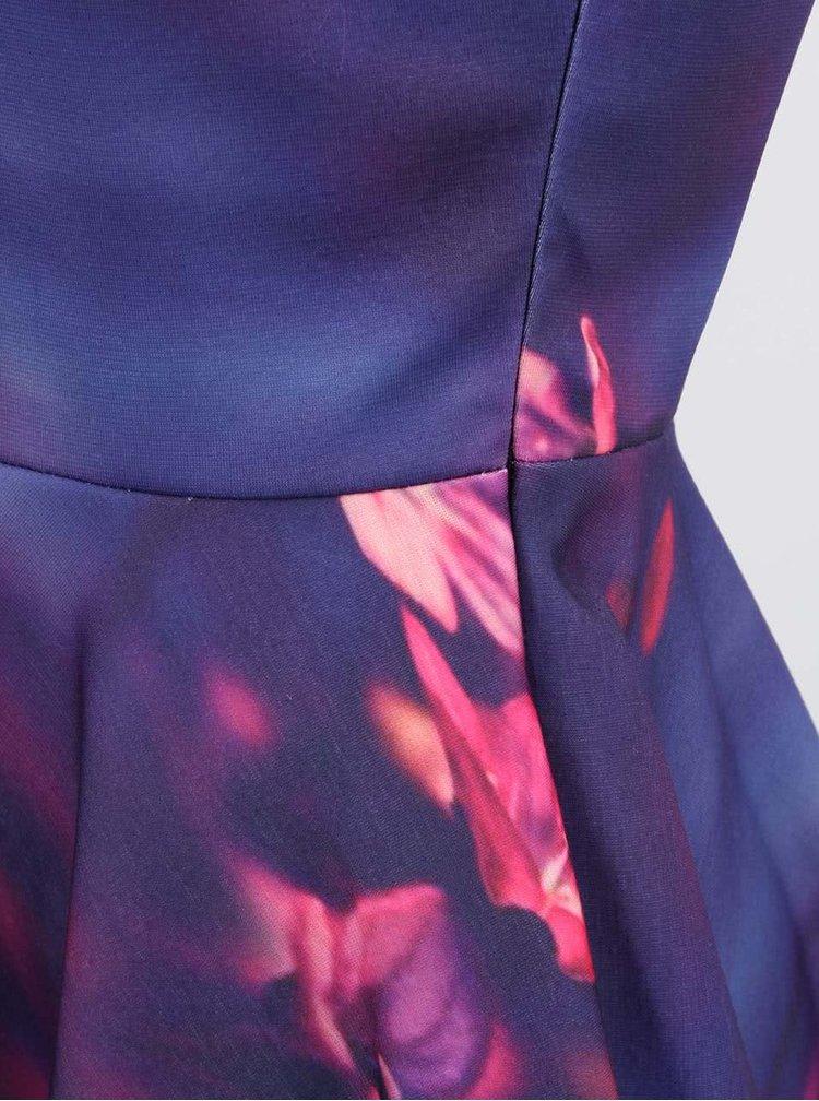Šaty Mr. Gugu & Miss Go Pink Flowers