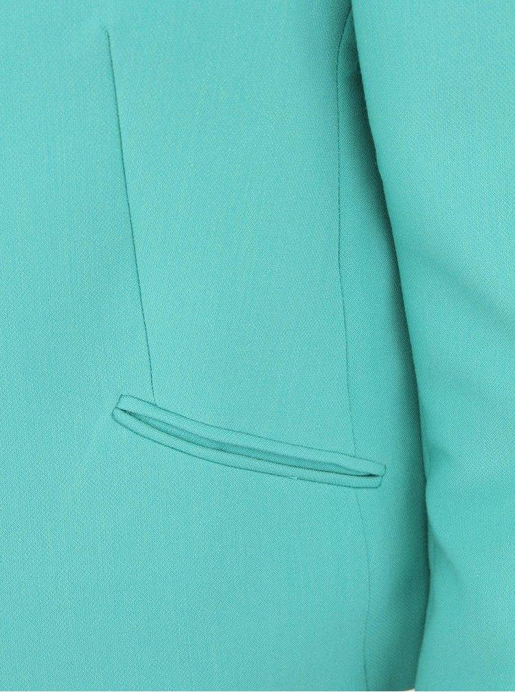 Sako Louche Hansa v mentolové  barvě