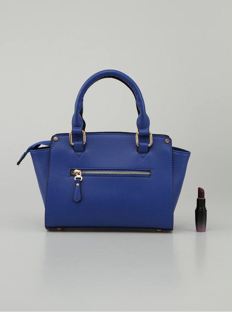 Malá modrá kabelka LYDC