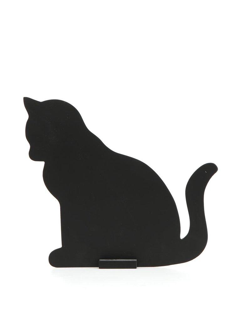 Tabule ve tvaru kočky Sass & Belle Cat