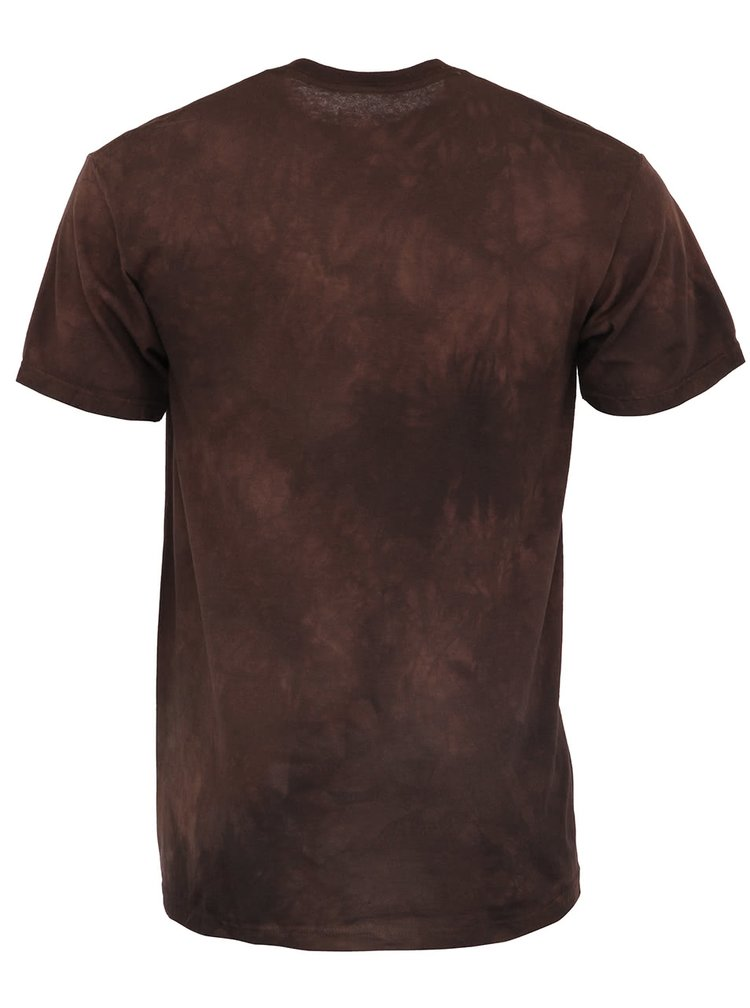 Tricou unisex pui urangutan The Big Mountain Face