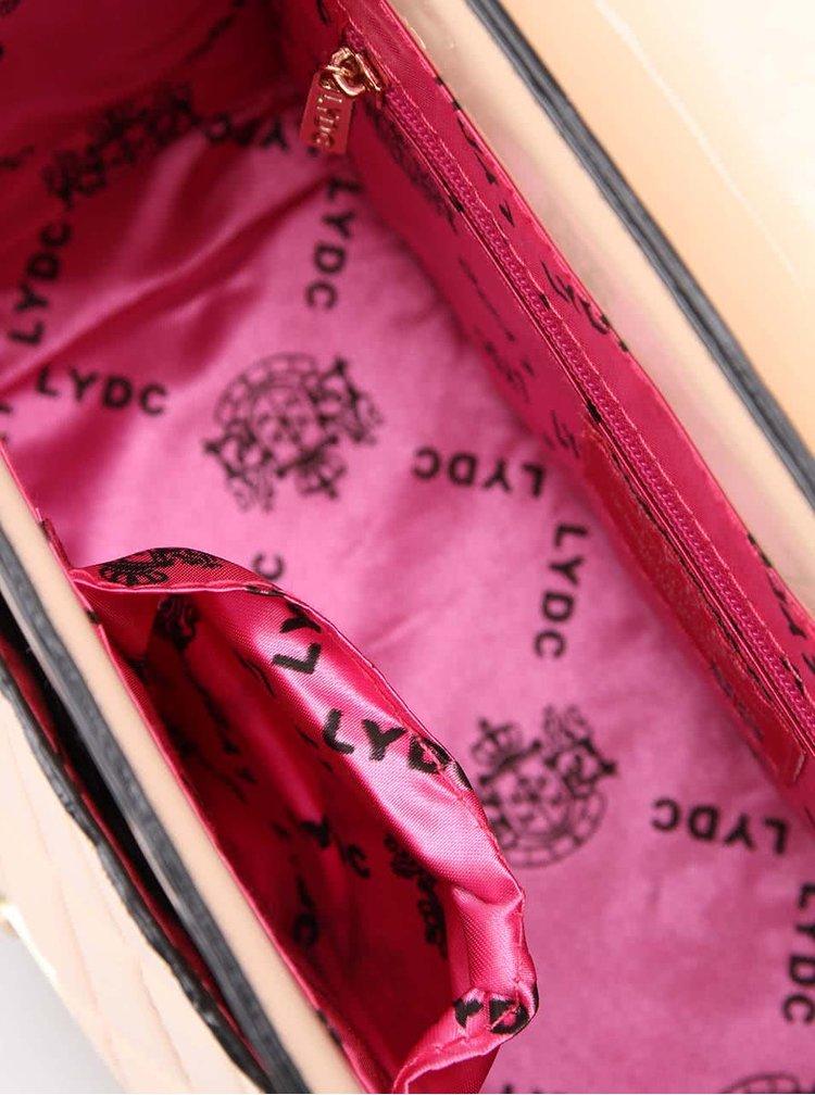 Tělová kabelka přes rameno LYDC