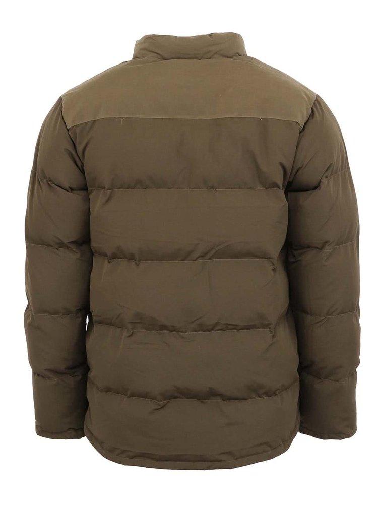Jachetă kaki de iarnă Fat Moose Canada