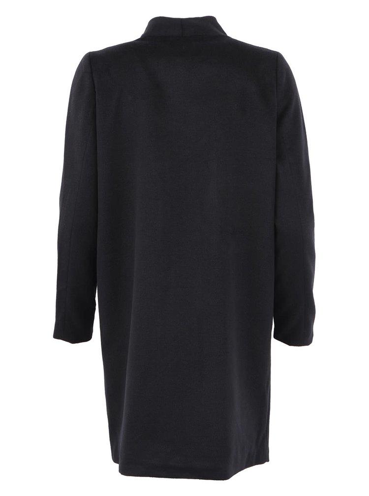 Černý kabát Noisy May Alicia