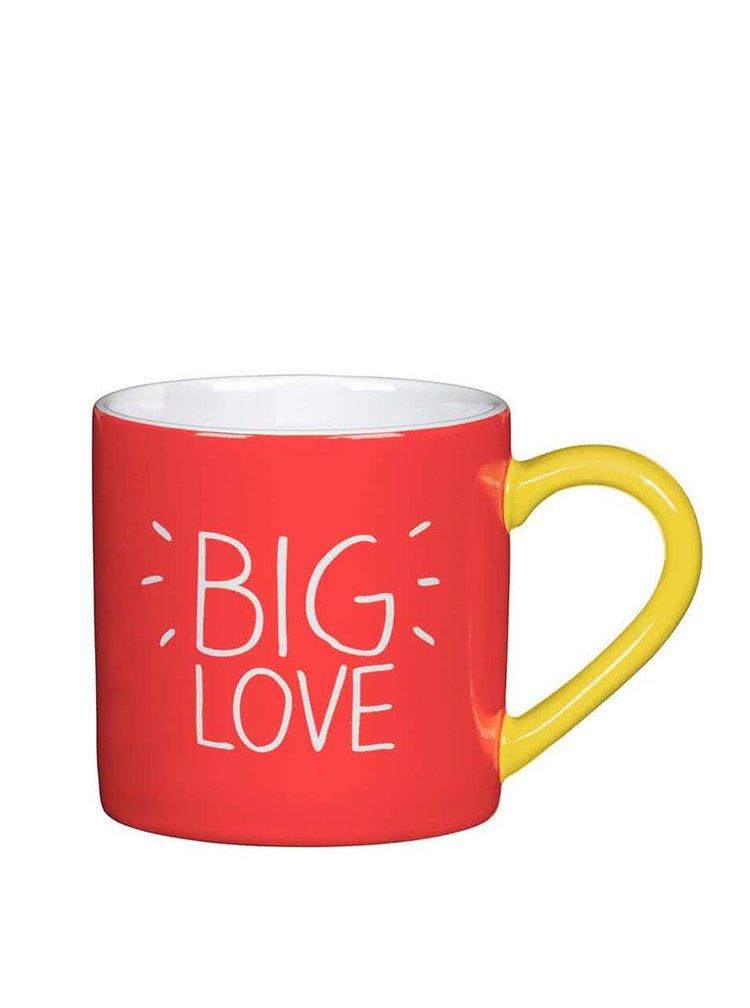 Cana Happy Jackson Big Love - rosu