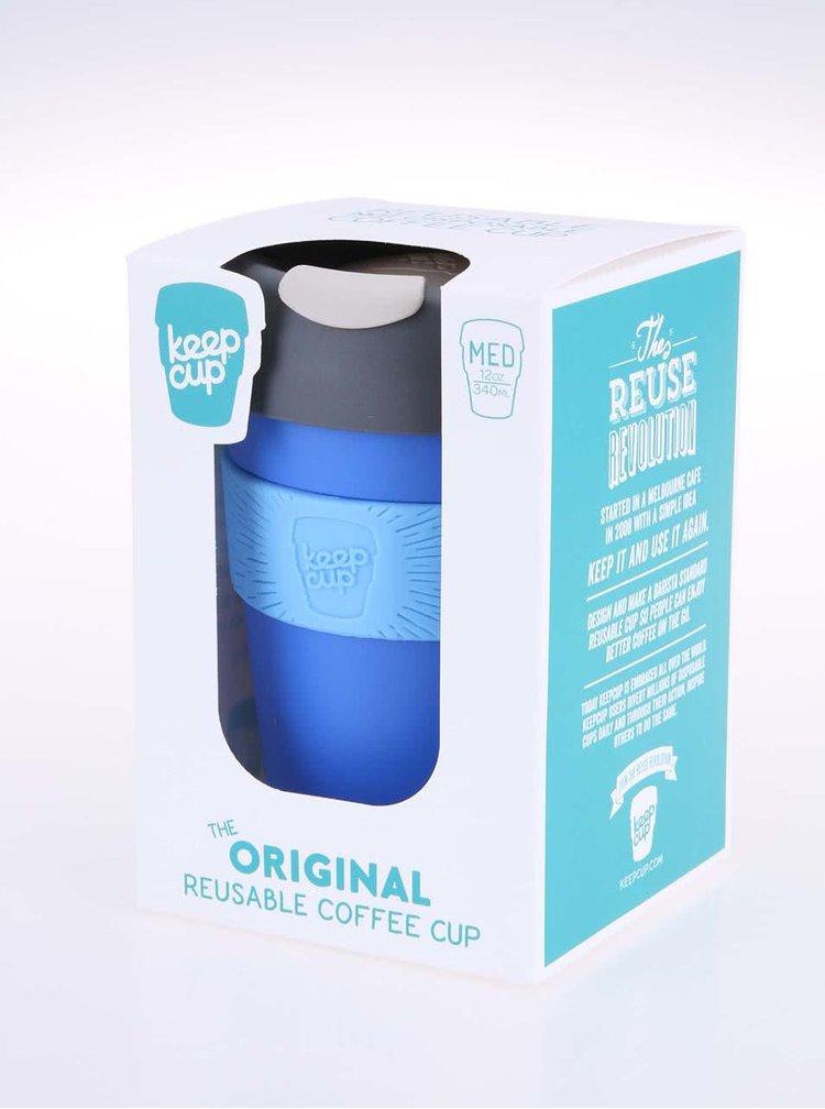 Dizajnový cestovný hrnček KeepCup Alchemy Hermes Medium