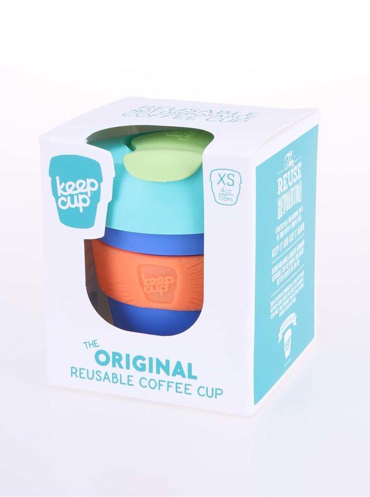 Dizajnový cestovný hrnček KeepCup Alchemy Melchior Extra Small