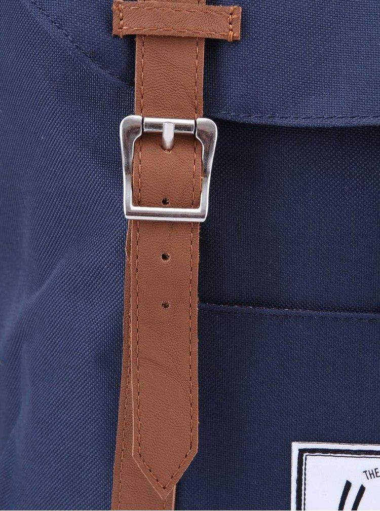 Tmavě modrý batoh Herschel Retreat 19,5 l
