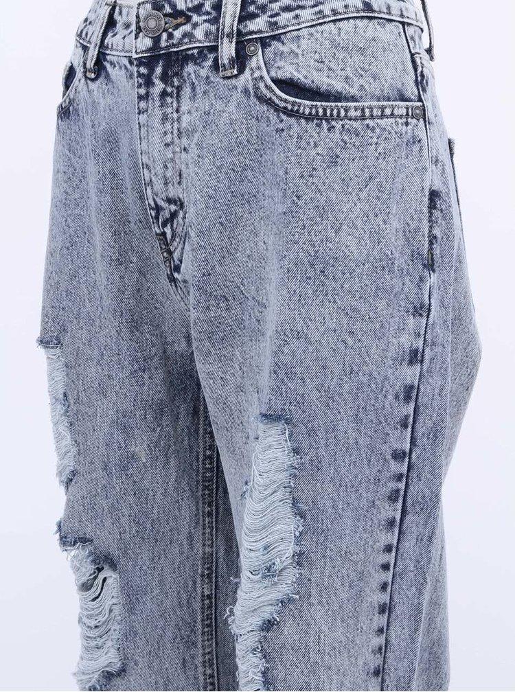 Jeanși Noisy May Hayley - albastru