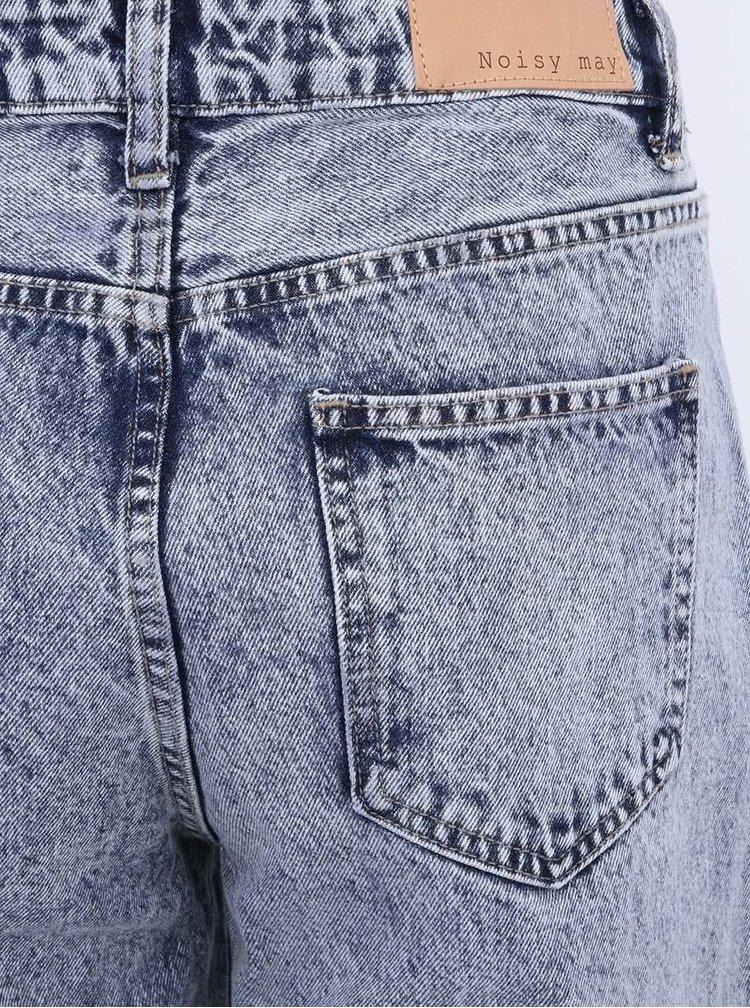 Modré džíny Noisy May Hayley