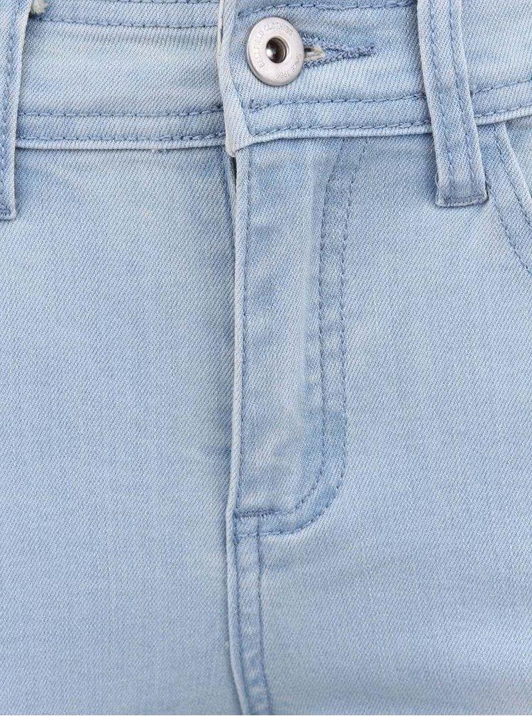 Světle modré slim džíny Bellfield Mallory