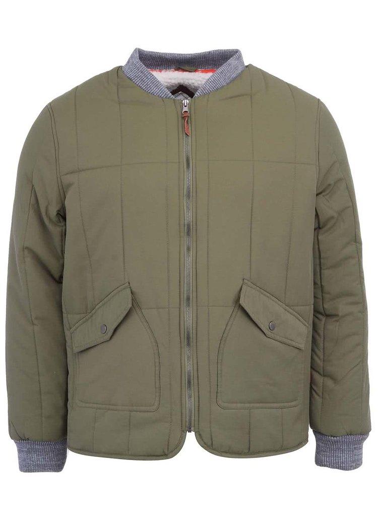 Jachetă bărbătească Bellfield Heroy, verde