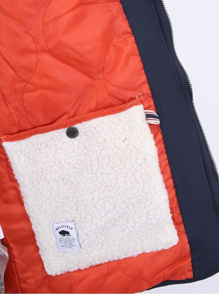 Jachetă bărbătească Bellfield Heroy, bleumarin