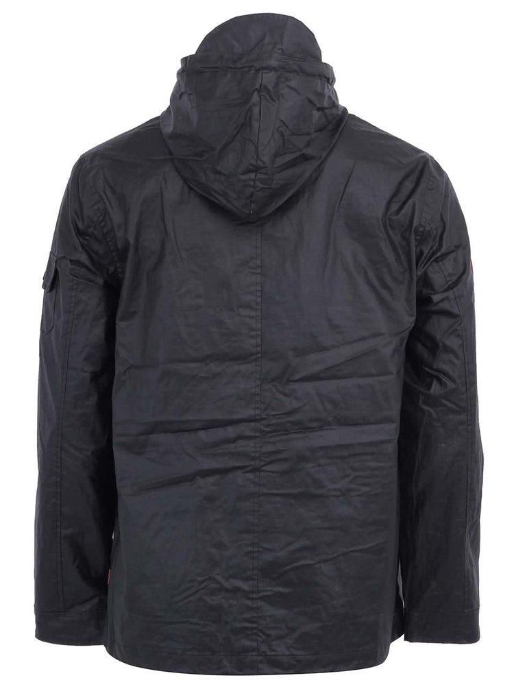 Čierna pánska bunda Bellfield Farlham