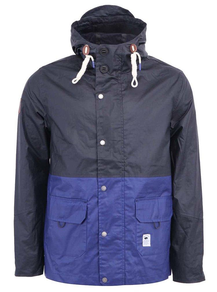 Jacheta Tannum Bellfield - negru si albastru